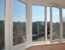 Этапы проведения остекления балкона специалистами
