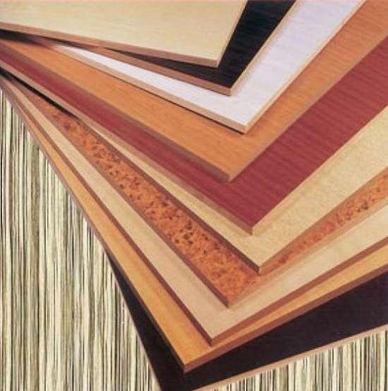 Оптовые продажи древесно-плитных материалов по низким ценам в «ВИЛТОР»
