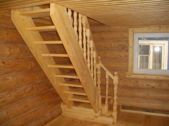 «Ramstairs» - надежные и красивые деревянные лестницы любой конструкции