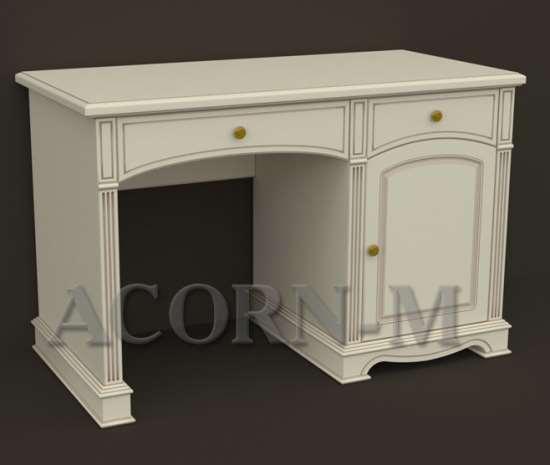 Элитный письменный стол – лучшее украшение любого помещения