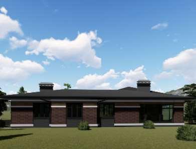 «Palladio» - строительство и проектирование домов любой сложности