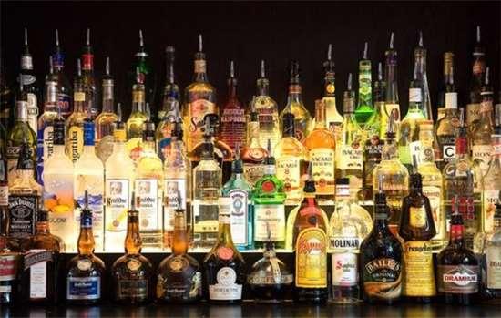 Круглосуточная доставка алкоголя на дом в пределах Москвы