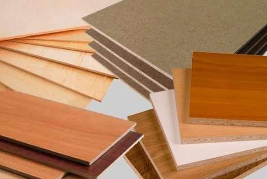Древесно-плитные материалы — виды, прочность и качество