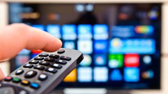 Спутниковое телевидение — качественная картинка и огромный список каналов