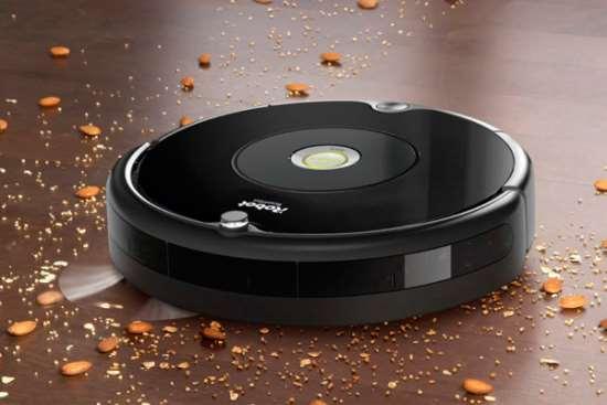 iRobot – функциональные роботы, которые облегчат процесс уборки