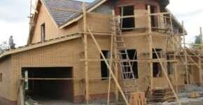 Самостоятельное строительство дома – советы специалистов