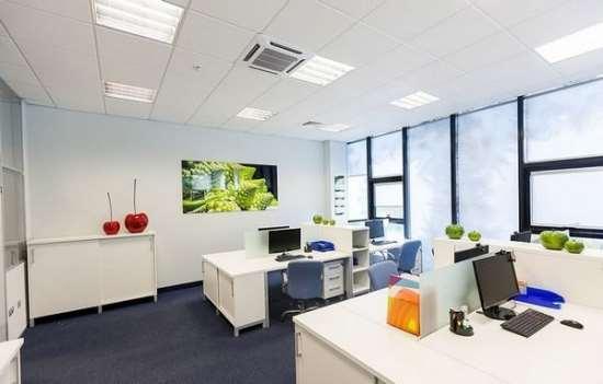 Как правильно подойти к организации ремонта офиса