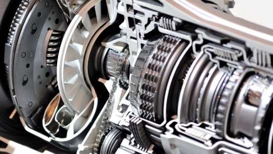 «Автомастера» - оперативный и качественный ремонт АКПП