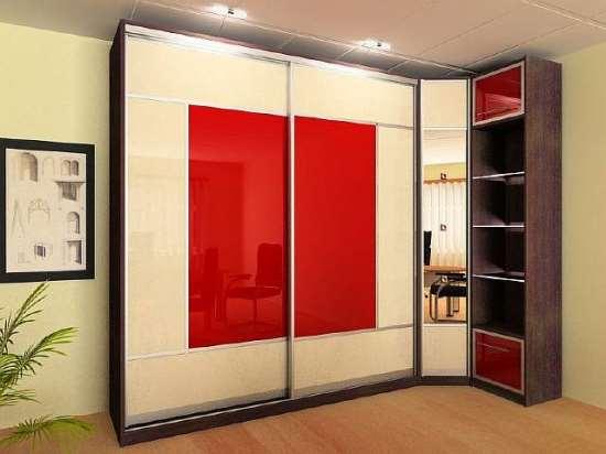 «Rumian» - практичные и вместительные шкафы-купе от производителя