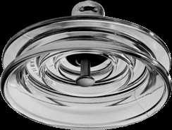 Линейный подвесной изолятор ПСД 70Е от «Энерго Комплект»