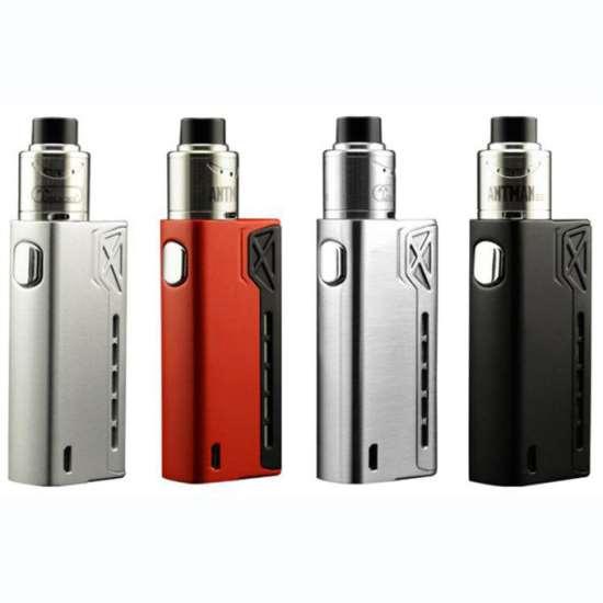 Ассортимент вейп-шопа «Vapim»: электронные сигареты и аксессуары к ним