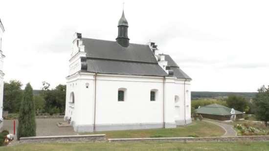 Вероятное место захоронения Хмельницкого было найдено в Черкассах