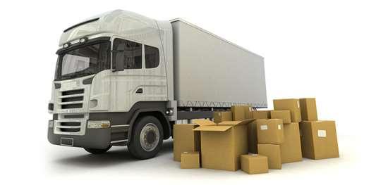 Недорогая перевозка грузов