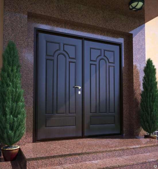 Двери входные по низкой цене в городе Кременчуг
