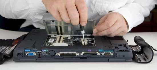 Ремонт ноутбуков специалистами «AEPERSON»