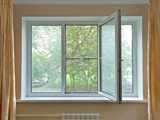Пластиковые окна — высокая прочность и устойчивость