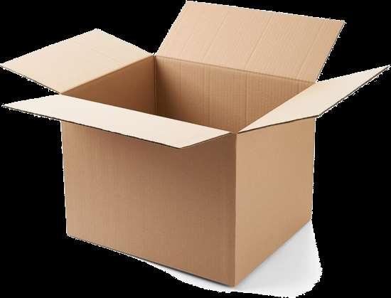 «Блик» - изготовление различных видов картонной упаковки