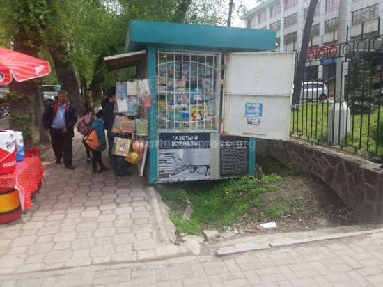 В Луцке восстановят два киоска из-за которых были споры в мэрии