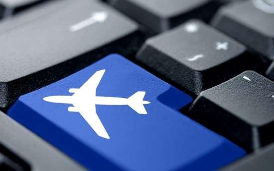 Авиабилеты онлайн — услуга портала «АВИБА.ру»