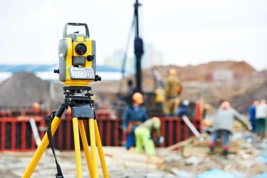Для осуществления каких целей проводятся инженерные изыскания?