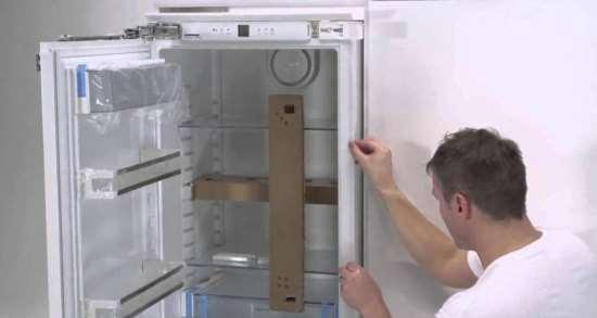 Что входит в услугу ремонта холодильников специалистами?