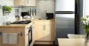Где покупать мебель и как обустроить кухонное пространство