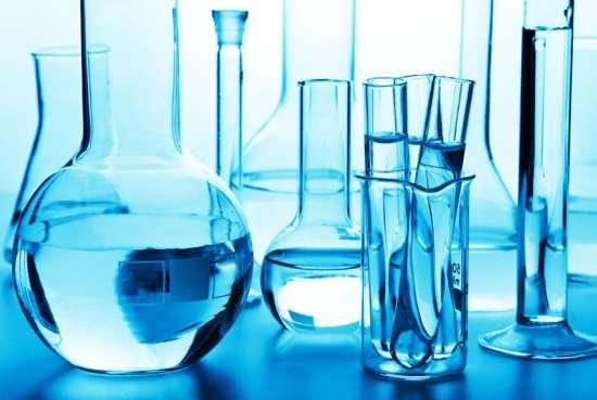 Наиболее популярные растворы кислот, применяемые в промышленности