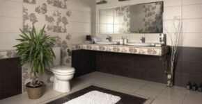 Панно из керамической плитки — лучшее украшение интерьера и экстерьера