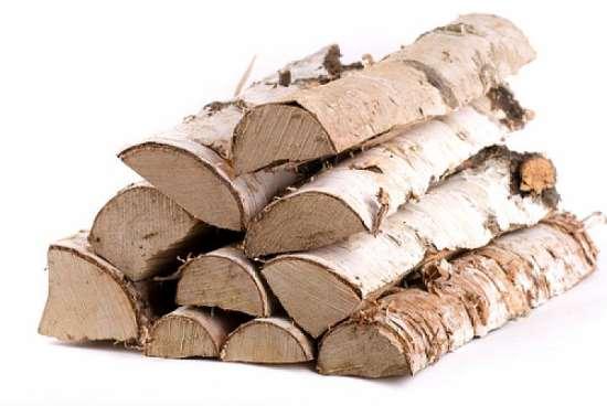 Как выбрать исполнителя для заготовки колотых дров?