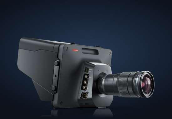 Продажа профессиональных камер Blackmagic и другие услуги