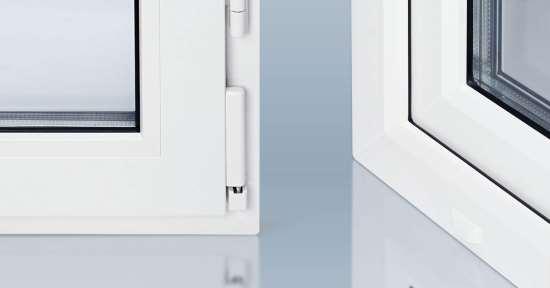 «Периметр» - окна Rehau с гарантией до 10 лет