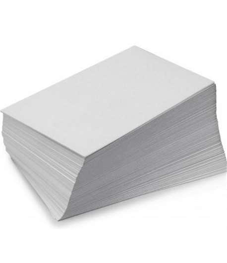 Для чего используется и насколько качественная бумага А4?
