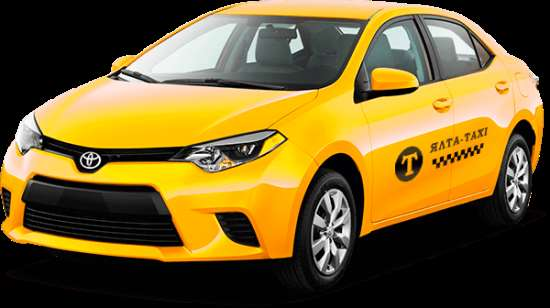 Такси в Симферополе по самым выгодным ценам