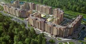 Покупка квартиры в ЖК «Опалиха Парк»