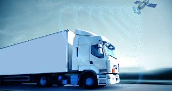 Мониторинг транспорта с помощью системы Omnicomm