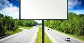 Насколько эффективна наружная реклама?