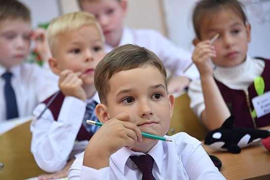 Через суд Каневскую школу обязали зачислить ребенка в первый класс
