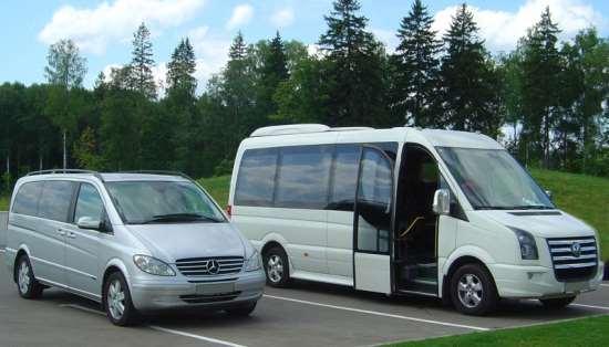 Аренда автобуса — что входит в данную услугу?