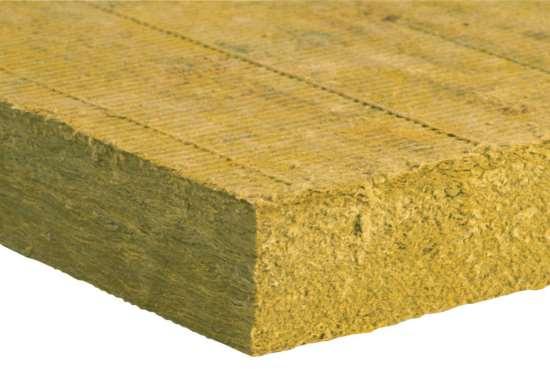 Минераловатная плита – экологически чистый теплоизоляционный материал