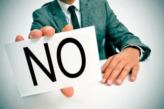 Страховая компания отказала в выплате по ОСАГО: что предпринять?