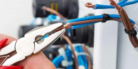 Что входит в услугу электромонтажных работ?