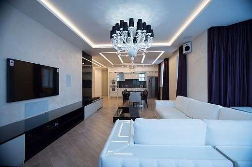 ООО «Успех»: качественный ремонт квартир