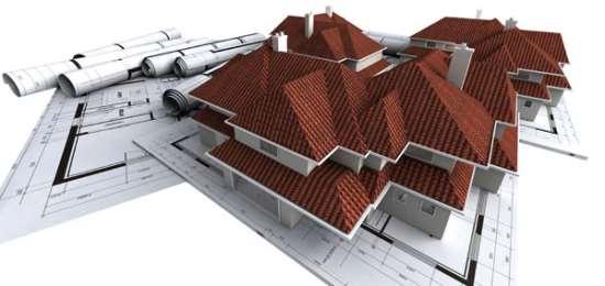 Проектирование коттеджей любых сложностей — услуга «HAUSWILLE»