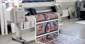 Широкоформатная печать — доступность, качество и разнообразие типов