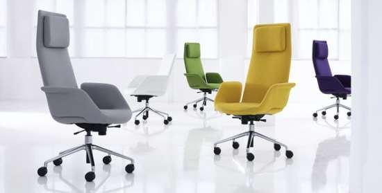 Качественные офисные кресла и стулья от компании «Офисмаркет»