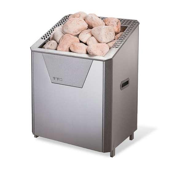 Электрические печи для бани и сауны от «VVD»