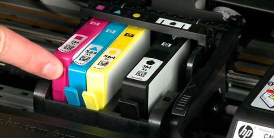 Заправка картриджей принтера: можно ли провести самому?
