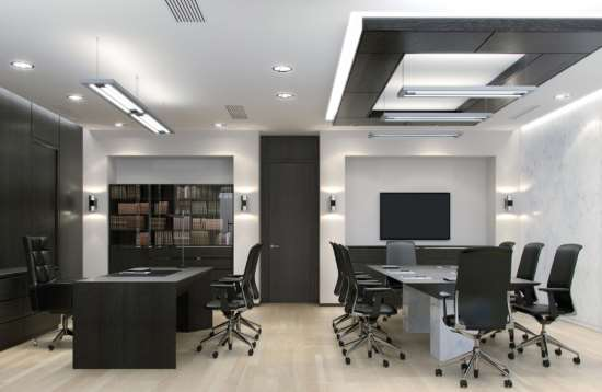 Как выбрать хорошее офисное помещение