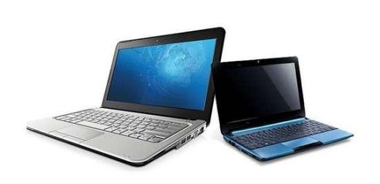 Производительные ноутбуки и нетбуки от компании «Луна»