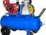 Виды и технические особенности компрессорного оборудования
